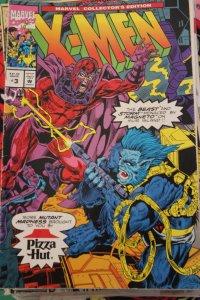 X-Men Collectors Edition 3 VG/FN