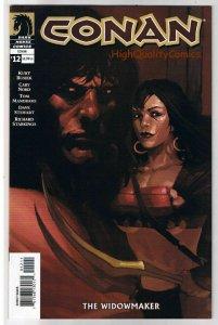 CONAN #12, NM, Robert Howard, Dark Horse, Busiek, 2004, more in store