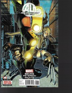 Age of Ultron #8 (Marvel, 2013) NM