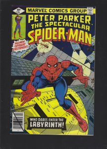 The Spectacular Spider-Man #35 (1979)