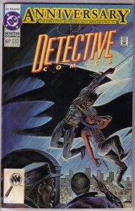 Detective Comics   vol. 1   #627 FN