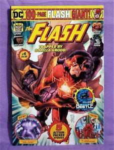 Wal-Mart Exclusive FLASH GIANT Vol 2 #4 Green Arrow Blue Beetle (DC, 2020)!