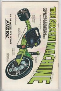 Action Comics #463 (Sep-76) NM- High-Grade Superman