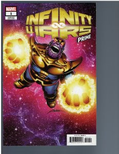 Infinity Wars #1 (2019)