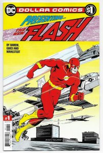 Flash 1987 #1 Dollar Comics Edition (DC, 2020) NM