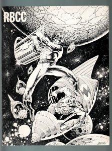 ROCKET'S BLAST COMIC COLLECTOR #140 1977-DARK STAR/ROCKY HORROR PICTURE SHOW VF