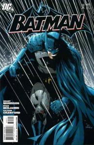Batman (1940 series) #675, NM- (Stock photo)
