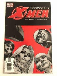 Astonishing X-Men 15 Whedon Cassaday NM