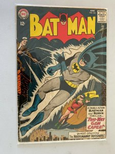 Batman #164 3.0 GD VG (1964)