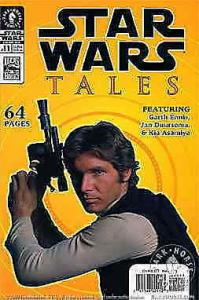 Star Wars Tales #11A VF/NM; Dark Horse | save on shipping - details inside