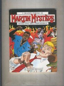 Martin Mystere numero 232: Il potere dei loa