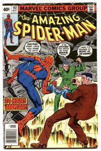 AMAZING SPIDER-MAN #192-Bronze Age-High Grade VF+