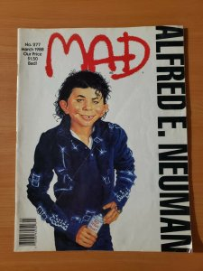 Mad Magazine #277 ~ FINE - VERY FINE VF ~ March 1988