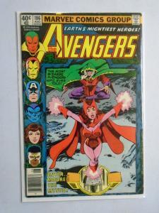 Avengers (1st Series) #186, 4.0 - 1979