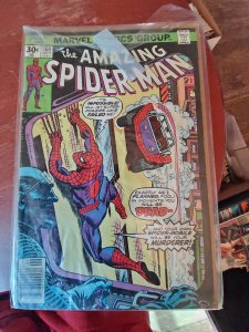The Amazing Spider-Man #160 (1976)