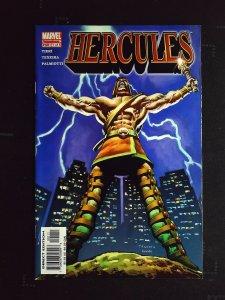 Hercules #1 (2005)