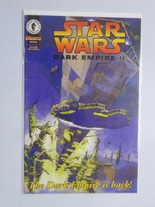Star Wars Dark Empire II (1994) Preview #1 - 6.0 - 1994