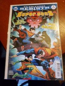 Super Sons #3 (2017)