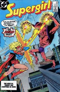 SUPERGIRL #23, VF/NM, Carmine Infantino, DC 1982 1984  more DC in store