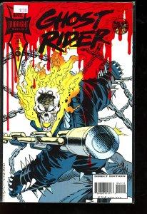 Ghost Rider #45 (1994)