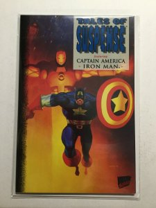 Tales Of Suspense Vol.2 1 Near Mint Nm Marvel