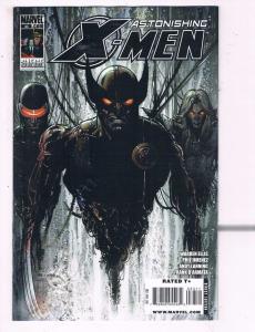 Astonishing X-Men #33 VF Marvel Comics Comic Book Warren Wolverine DE9