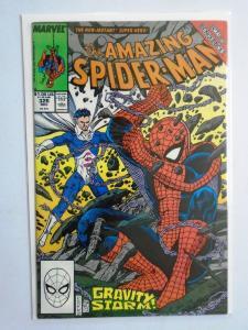 Amazing Spider-Man (1st Series) #326, 7.0 (1989)