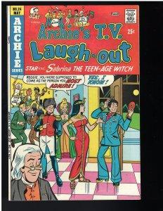 Archie's TV Laugh-Out #24 (1974)