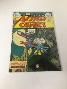 Action Comics 430 5.5 Fn- Fine- DC Comics