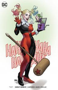 Harley Quinn #51 Variant