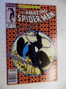 AMAZING SPIDER-MAN # 300 MARVEL COPPER MCFARLANE 1ST VENOM DIRECT