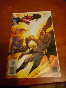Superman/Batman #31 (2007)
