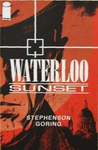Waterloo Sunset #4, NM (Stock photo)