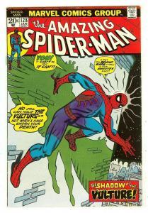 Amazing Spiderman 128