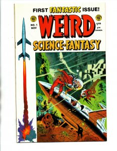 Weird Science-Fantasy #1 - EC Comics - 1950s reprint - 1992 - (-NM)