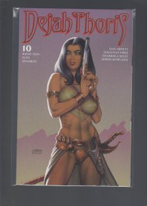 Dejah Thoris #10 Cover C