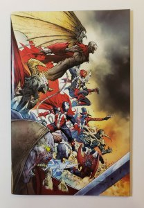 Spawn #300 Image Comics 2019 Opena Virgin Variant Cover first Print NM+