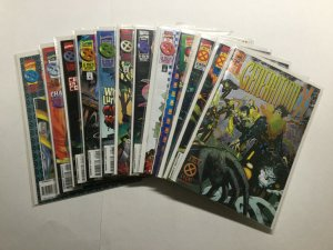 Gen X 1-12 1 2 3 4 5 6 7 8 9 10 11 12 Lot Run Set Near Mint Nm Marvel