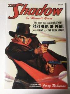 The Shadow 9 Nm Near Mint Pulp Reprint Variant