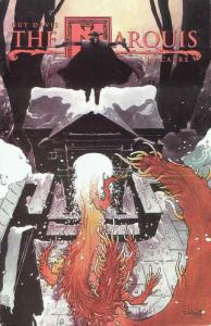 Marquis, The: Danse Macabre #3 VF/NM; Oni | save on shipping - details inside