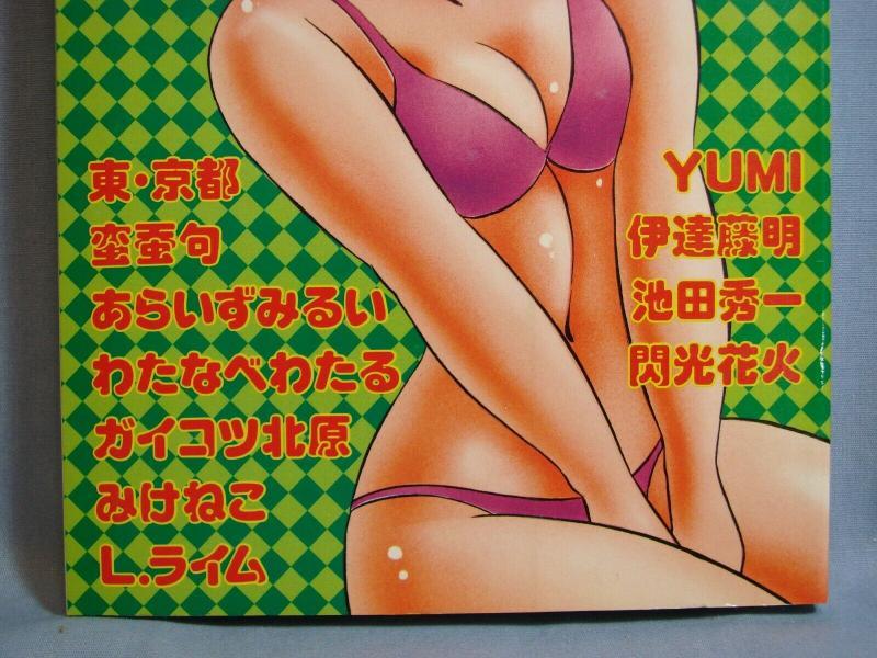 RARE VINTAGE HENTAI MANGA PUMPKIN NO.15 パンプキン Vol 1 1987 JAPANESE ADULT XXX BOOK