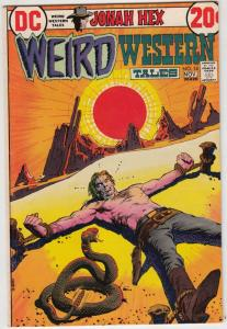 Weird Western Tales #14 (Sep-72) NM- High-Grade Jonah Hex