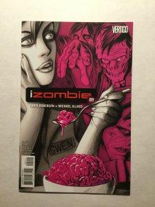 I, Zombie 2 Near Mint Nm Vertigo Dc Comics