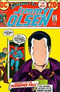 Superman's Pal Jimmy Olsen #157 VG; DC   low grade comic - save on shipping - de