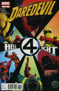 Daredevil (3rd Series) #13 VF/NM; Marvel | save on shipping - details inside