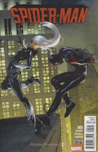 Spider-Man (2nd Series) #5 FN; Marvel | save on shipping - details inside