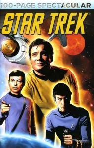 Star Trek (5th Series) Special #1 VF/NM; IDW   save on shipping - details inside
