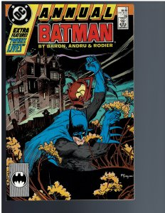 Batman Annual #12 (1988)