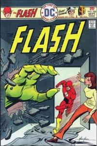 DC THE FLASH (1959 Series) #236 GD