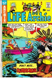 Life with Archie #149